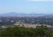 Mt Barker Hill