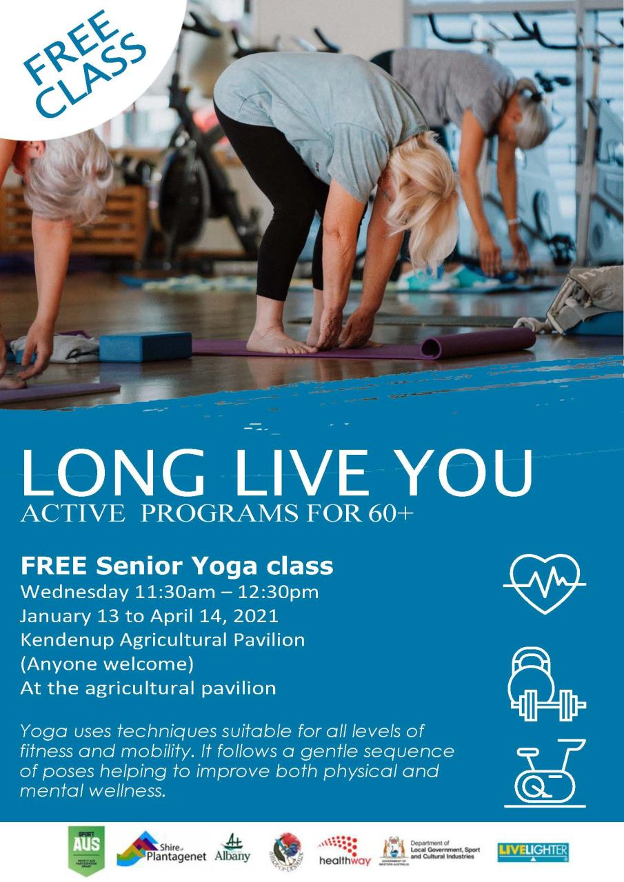 Long Live You Yoga